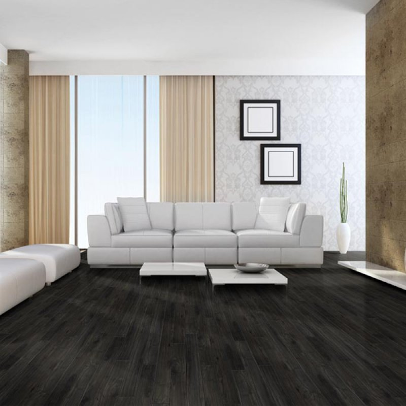 Uniboard Is The Only Canadian Laminate Floor